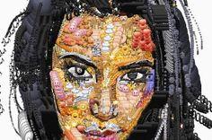 Yung Jake maakt emoji-portretten van beroemdheden   The Creators Project