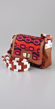 Missoni shoulder bag. only $635 yall haha