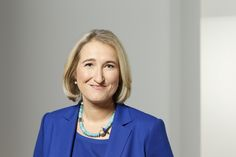 Heidi Stopper ist Keynote-Speakerin Keynote, Startup News, Psychics, Things To Do