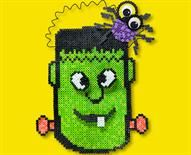 Perler® | Monster Door Hanger