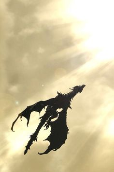 Skyrim:Dragon