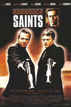 #TheBoondockSaints (1999)