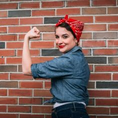 We can do it! Check out five feminist Halloween costume ideas you can make for practically nothing.