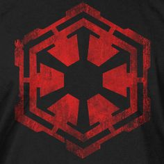 J!NX : Star Wars: The Old Republic Sith Empire Premium Tee - Clothing Inspired by Video Games & Geek Culture