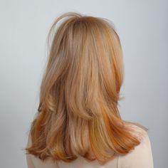 No.48 SIDE BURN SUPER HAIR CATALOG