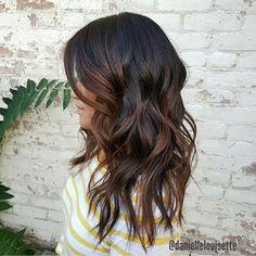 Caramel Balayage, Dreadlocks, Long Hair Styles, Beauty, Hair, Long Hairstyle, Long Haircuts, Dreads, Long Hair Cuts