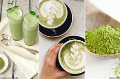 14 Ways To Use Matcha | sheerluxe.com