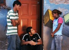 Can sex education reduce violence in Honduras? Yes, it can.
