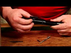 Cleaning your modern sporting rifle with Bushmaster