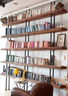 para mis libros