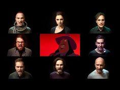 Studio Accantus - Dzicy są (Pocahontas) - YouTube