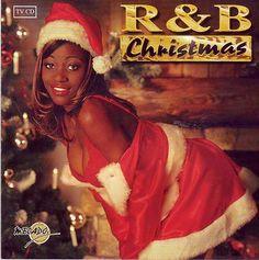 R CHRISTMAS ALBUM