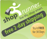 Free 30 Day Trial of ShopRunner