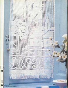 Мобильный LiveInternet Magic crochet № 59 - 1989 | Lirella - Дневник Lirella |