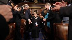 Supreme Court Justice Ruth Bader Ginsburg returned to the bench on Monday after missing a day at the court last week due to a stomach bug. Us Supreme Court, Supreme Court Justices, Sonia Sotomayor, Justice Ruth Bader Ginsburg, Reproductive Rights, Chief Justice, Law School, Barack Obama
