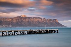 Old Strand Jetty Landscape Photos, Cape Town, Old Photos, South Africa, Landscapes, Spaces, History, Country, Beach