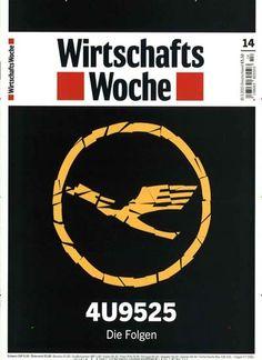 4U9525 - Die Folgen.