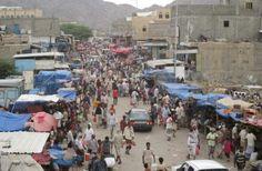 #موسوعة_اليمن_الإخبارية l عاجل| عبوة ناسفة تستهدف قوات الحزام الأمني في أبين