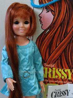 Crissy, Dolls, Dolls, Bears • 84 Items - PicClick AU