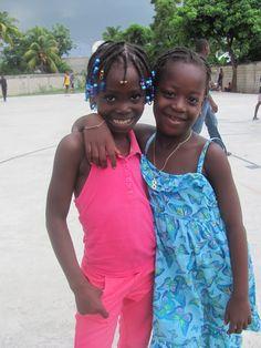 Haiti miracles! See my blog