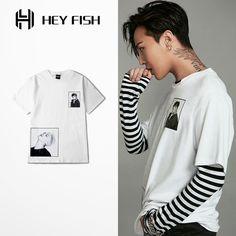 Men's Clothing Summer Mens T-shirt Short Sleeve T-shirt Chinese Style Asian Culture Hip Hop Tops Tee Fashion Streetwear Tshirt New Harajuku Special Buy