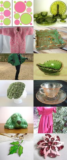 EASTER EGGS.............................Gratitude Treasury by Pat Peters on Etsy--Pinned with TreasuryPin.com