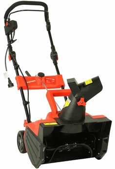 Maztang Electric Snow Blower - With the Maztang Electric Snow Blower , you no longer have to worry about getting snowed in. This snow blower is built for. Snow Removal Contract, Snow Removal Services, Snow Shovel With Wheels, Snow Removal Machine, Electric Snow Blower, Snow Removal Equipment, Electric Pencil Sharpener, Equipment For Sale