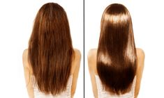 Definitions of Baking Soda to Grow Hair Baking soda is amazing for so many distinct things. It is the perfect remedy to making sure your hair is actually clean. Hair Scalp, Dry Hair, Frizzy Hair, Hair Brush, Hair Growing Tips, Curly Hair Styles, Natural Hair Styles, Natural Beauty, Hair Straightening Iron