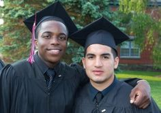 Read the Moment of Silence speech delivered by Alexander Welbeck '12 (on right) during the 2012 Baccalaureate Service. Baccalaureate, Moment Of Silence, Culture Travel, In This Moment, Cultural Trips