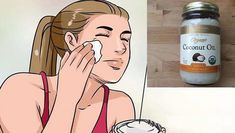 Coconut oil is an amazing ingredient when it comes to eliminating the wrinkles and deep cleaning your pores. Moreover, it can also prevent acne breakouts and bl. Baking Soda For Deep Acne Scars Benefits Of Coconut Oil, Coconut Oil For Skin, Wash Your Face, Face Wash, Acne Scar Removal, Acne Breakout, Les Rides, Pores, Acne Remedies