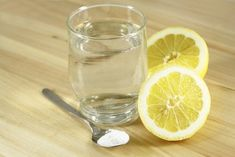Lemon and soda, a miraculous anti-cancer remedy Healthy Nutrition, Healthy Cooking, Magnesium Drink, Lemon Drink, Regulate Blood Sugar, Diet Plan Menu, Fun To Be One, My Favorite Food, Miraculous