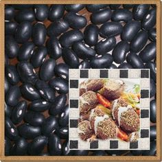 croquettes Morochas.Provides carbohydrates, protein, iron and B vitamins contain calcium