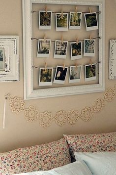 Marvelous 14 Best Ideas for DIY Wall Photos Decor https://ideacoration.co/2018/05/02/14-best-ideas-for-diy-wall-photos-decor/ The most common way to decorate an empty plain wall is by hanging some family pictures. However, it does not mean that you have to follow the exact same rules to create wall photos decor to beautify the corner of your home. Here are our 14 best ideas for DIY wall photos decor