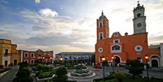 Real del Monte, Hidalgo | México Desconocido