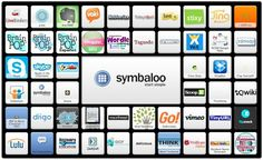 Classroom Tested Resources: Computer Station Set-Up: I Use Symbaloo! Do You? Don't miss my post over at CTR! It is full of links to great resources and tips on how to intergrate technology into your instruction!