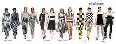 SZACH-MAT SS13 / aniazajac.com Fashion Trends, Trendy Fashion