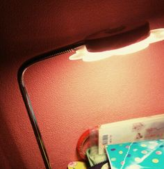 My own lamp