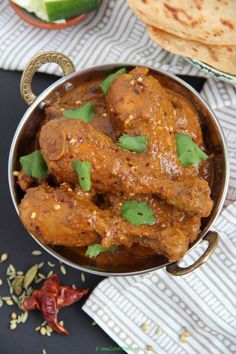 This recipe comes from the southern most state in India, Kerela. I love the food from the coastal regions of South India…their curry, stews, appams and the list goes on. This curry is rich, c… Coriander Seeds, Fennel Seeds, Coconut Cream, Coconut Milk, Thing 1, Gluten Free Rice, Steamed Rice, Chicken Curry, Curry Recipes