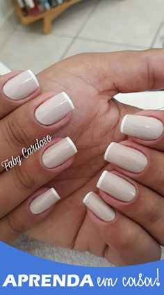 Nail Designer, Bride Nails, Manicure Y Pedicure, Pretty Nail Art, Dream Nails, Just Girl Things, Gorgeous Nails, E Design, Nails Inspiration