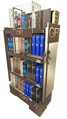 3ds Max Vray, Autodesk 3ds Max, Adobe Photoshop, Promotional Stands, Rhinoceros 5, Wine Shelves, Retail Displays, Point Of Purchase, Sam's Club