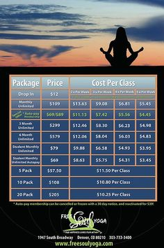 Lindsey Bennett   Design Pricing Poster (logo created by previous designer)
