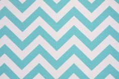 Premier Prints Zig Zag Printed Poly Outdoor Fabric In Ocean. $8.98 per yard at fabricguru.com