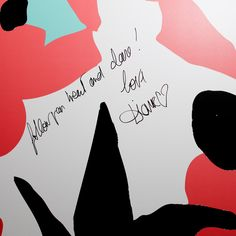 """In @DVF words """"Follow your heart & dare!"""" - the inspiration behind the collaboration #DVFlovesROXY"""
