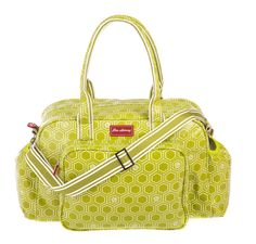 Honeycomb Baby Bag – Amelia's Armoire
