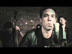 The Airborne Toxic Event - Changing (Bombastic Video)