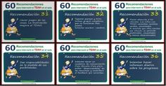 60 recomendaciones para intervenir el TDAH en el aula II