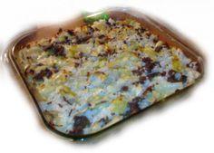 Kaalilaatikko - Kotikokki.net - reseptit