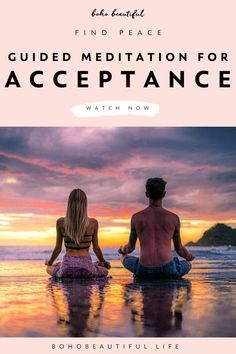 This 15 minute meditation was created to help you with any anxieties or fear of the future and/or the past. Meditation Scripts, Meditation Practices, Meditation Music, Mindfulness Meditation, Guided Meditation, Boho Beautiful, Beautiful Life, Online Yoga Classes, Meditation For Beginners