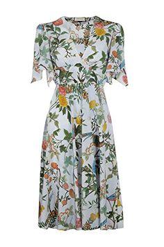 Gucci women's calf length dress short sleeve original #Gucci  #Fashion #WomensFashion #LadiesFashion #HauteCouture #Style #DesignerDresses #FashionWear #Silk #Lace https://www.amazon.com/dp/B01FSX41AI/ref=cm_sw_r_pi_dp_OfOxxbZYJE1VA