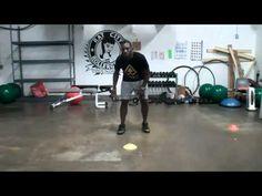 Balance, Position, + Mechanics with Quadzilla L.K. - YouTube